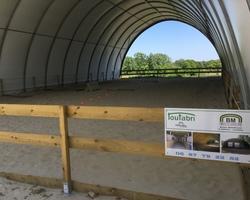 BM Négociations - Inzinzac Lochrist -  AGRICOLE -  CENTRE ÉQUESTRE