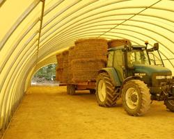 BM Négociations - Inzinzac Lochrist -  AGRICOLE -  STOCKAGE FOURRAGES